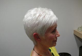 Hairstudio Luc - Alken - Synthetisch haar