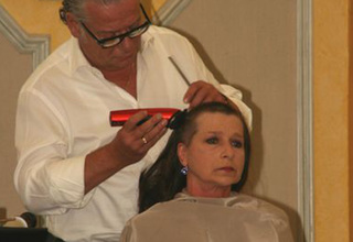 Hairstudio Luc - Alken - Fotogalerij
