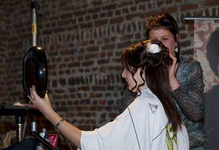 Hairstudio Luc - Levensloop Sint-Truiden